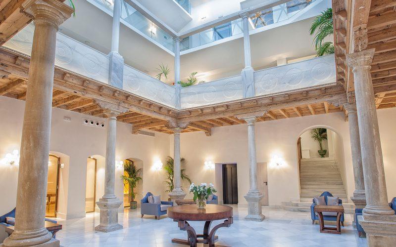 Hotel Palacio de Úbeda 5GL