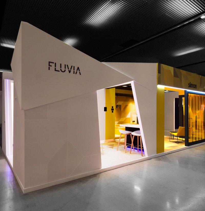 Stand Simon Fluvia Interirhotel 2016